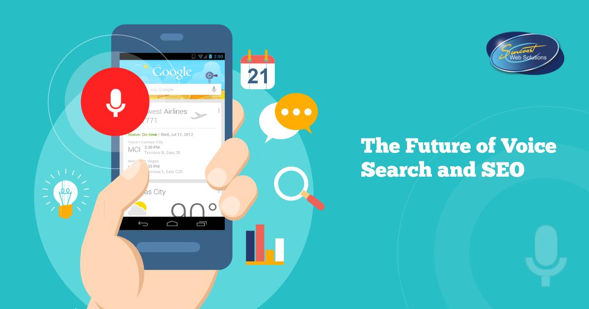 Sunshine Coast SEO Increases Focus On Voice Search