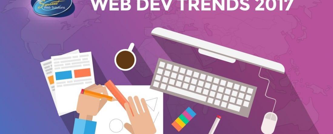 Web Development Trends 2017