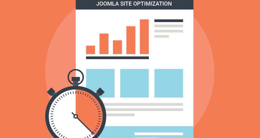 Joomla Website Optimization