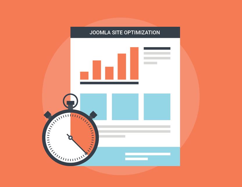 Optimizing your Joomla website for better performance