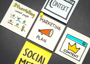 Social Media Marketing Campaign Trends For 2018