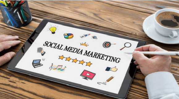 Enjoy the Benefits of Social Media Marketing Services